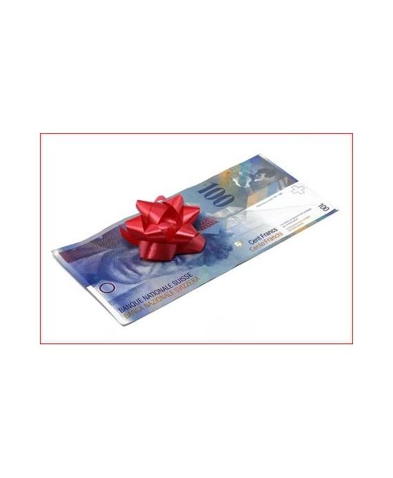 Geschenkgutschein CHF 100 -  Johann Hofstetter AG - Onlineshop